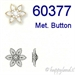 Swarovski® - 60377 Metal button